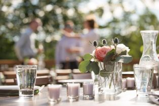 LGBTQ Weddings Outdoor Events
