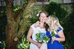LGBT Portland Wedding