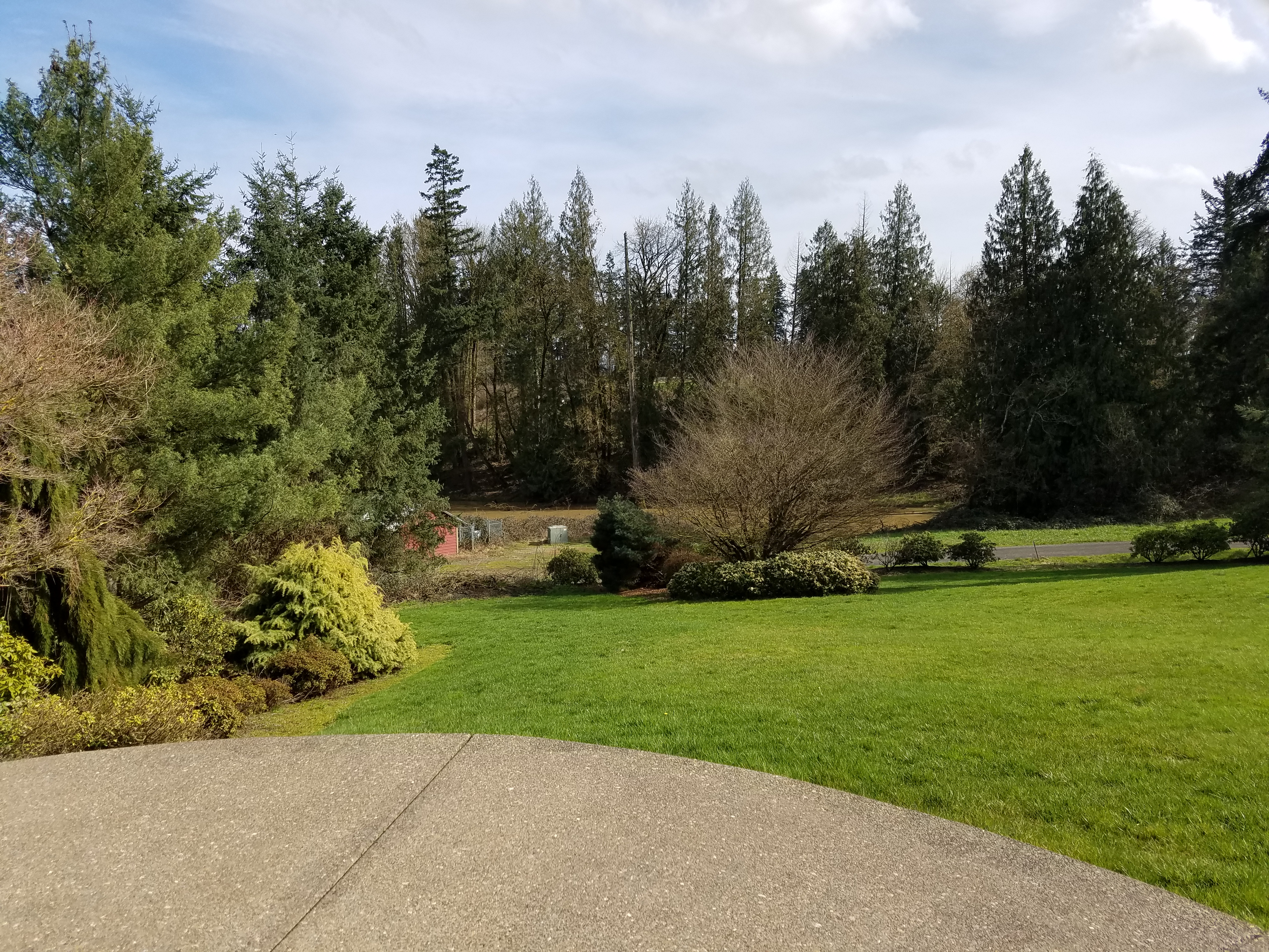 Willamette Valley Wedding Venue Low Cost Budget Discount Special Specials View Farm Forrest Wineries Wine