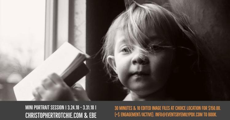 photography session, portland, mini portraits, modeling, photographer, cheap photos, baby photos, family portraits, outdoor lifestyle, PNW